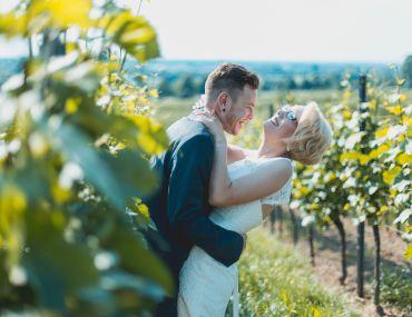 Standesamtliche Trauung und After Wedding Shooting – Saskia & Thorsten